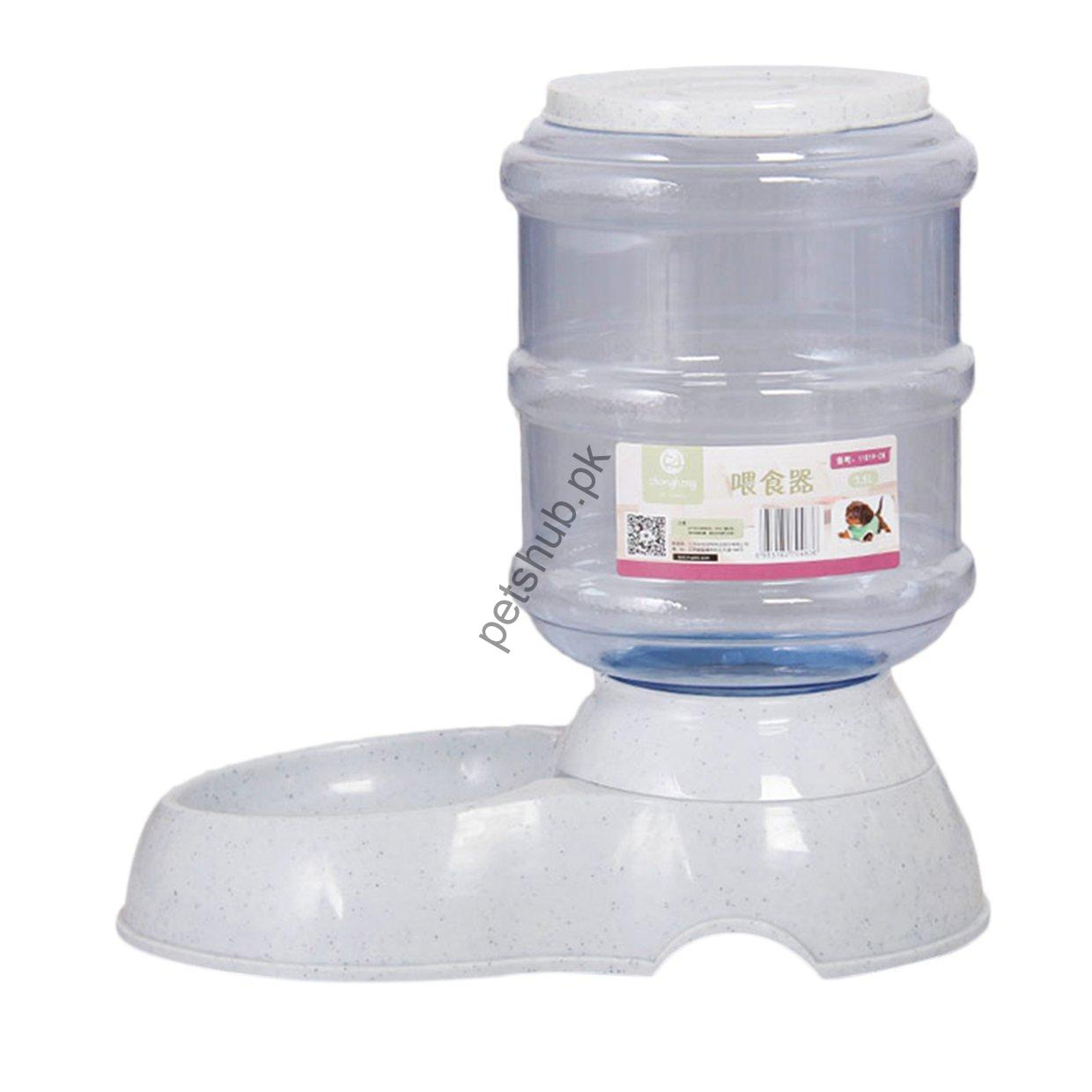 Water Dispenser For Dogs N Cats